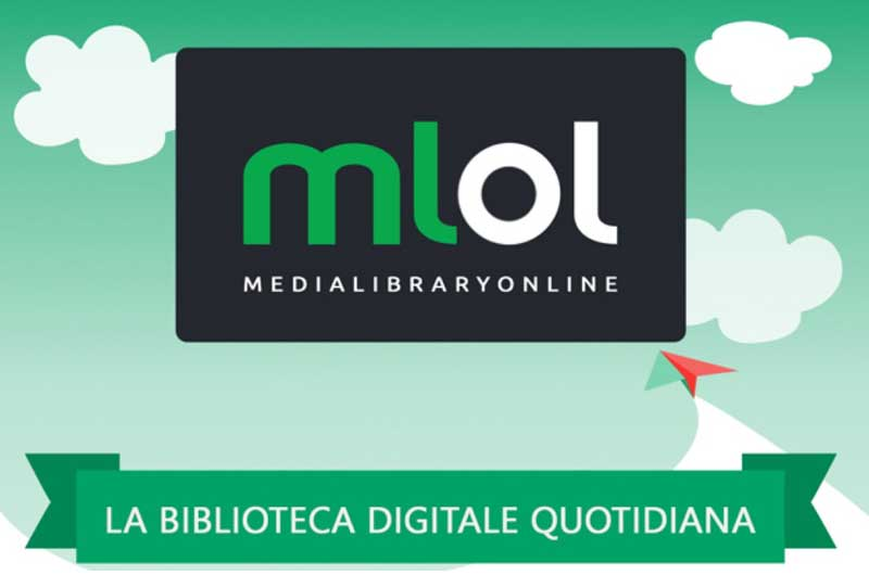 La Biblioteca digitale quotidiana a casa tua